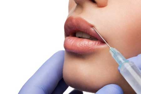 Anti ageing injections treatments